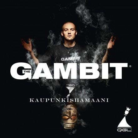 The Gambit - Kaupunkishamaani